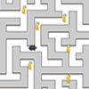 Лабиринт: Слон (Cute Elephant Maze)