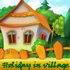Пять отличий: Выходные на даче (Holiday in village)
