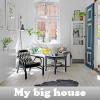 Поиск предметов: Большой дом (My big house. Find objects)