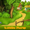 Пять отличий: Маленькая ферма (Little Farm 5 Differences)