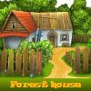 Пять отличий: Домик в лесу (Forest house 5 Differences)