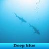 Поиск предметов: Синяя глубина (Deep blue. Find objects)