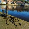 Пазл: Пристань (Jigsaw: Harbor And The City)