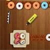 Сеть Пончиков (Chain Doughnut)