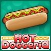 Магазин Хот-Догов (Papa's Hot Doggeria)