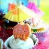 Пазл: Печенки-животные (Jigsaw: Animal Cupcakes)