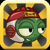 Черепаший удар (Turtle Punch)