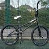 Пазл: БМХ (BMX Bike Jigsaw)