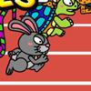 Олимпиада зверей: Бег с препятствиями (Animal Olympics - Hurdles)