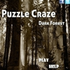 Головоломка: Темный лес (Puzzle Craze - Dark Forest)