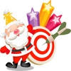 Рождественские подарки (christmas gift drop)