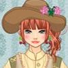 Одевалка:  Наряд для лесной прогулки (Forest girl dress up game)
