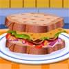 Сендвич с индейкой (Delicious Turkey Sandwich)