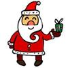 Парные картинки: Рождество (XMas Memory)