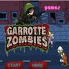 Гаррота зомби (garrotte zombies)
