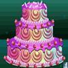 Украшение торта 2013 (Christmas Cake 2013 Decorations)