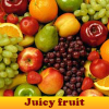 Пять отличий: Сочные фрукты (Juicy fruit 5 Differences)