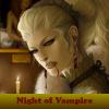 Поиск предметов: Ночь вампиров (Night of Vampire)