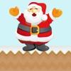 Санта ловит подарки (Santa catch)