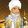 Одевалка: Зимний наряд (Winter Fashion Trend Dress Up)