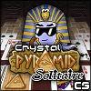 Пасьянс: Кристальная пирамида (Crystal Pyramid Solitaire)