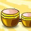 Удары в барабаны (Drum Beats)