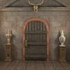 Выход из таинственного замка (Mystery Castle Secret Escape)