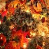 Пазл: Украшенная елочка 2 (Jigsaw: Christmas Tree Closeup 2)