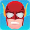 Одевалка: Супер герой (Make a Superhero)