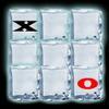 Крестики-нолики зимой(Tic tac toe)