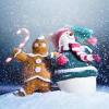 Рождественский поиск чисел (Christmas Pictures)