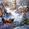 Поиск предметов: Новогодняя сказка (New Year fairy tale)