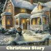 Поиск предметов: Новогодняя история (Christmas Story. Find objects)