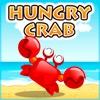 Голодный крабик (Hungry Crab)