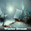 Пять отличий: Зимняя сказка (Winter Dream 5 Differences)