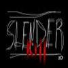 Призрак (Kill Slender 2D)