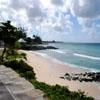 Пазл: Прогулка по пляжу (Jigsaw: Beach Boardwalk)