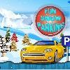 Зимний паркинг (Fun Snow Parking)