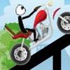Гонка: Байк Стикмена (Stickman Bike Racing)