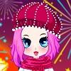 Одевалка: Веселая зима (Winter fun)