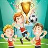 Футбольный матч (AnimationSoccerQuiz 3)