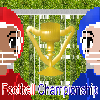 Футбольный чемпионат (Football Championship)