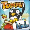Стрелок Томми (Tommy VS birds)