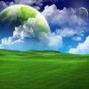 Поиск чисел: Зеленые равнины (Green plain find numbers)