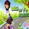 Одевалка: На велосипеде (Bike to School)