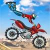 Мотоциклист (Biker)