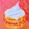 Кулинария: Клубничные тортики (Strawberry Short Cake)