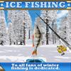 Зимняя рыбалка (Ice Fishing)
