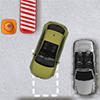 Зимний паркинг (Winter Parking)