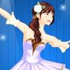 Одевалка: Знаменитая балерина (Famous Ballerina)